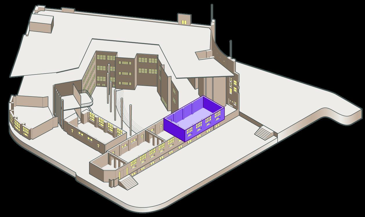 Het Timmerlokaal